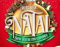 Key Visual_Natal Drogarias Globo