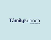 Tâmily Kuhnen - Fisioterapeuta