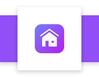 Home - iOS icon