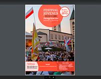 Festival Jóvenes 2015