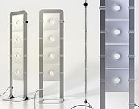LAMP-A / floor lamp