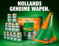 Heineken WK