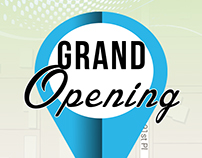 Grand Opening - Radiant Life Church