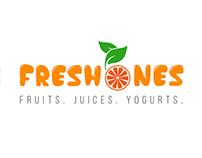 Freshones.com | Fresh Juice, fruits and Yogurts