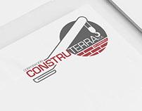 Branding Construterra