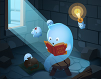 Good night Spooks