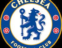 Chelsea Concept Kit 2017/2018