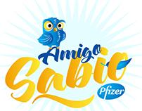 EL AMIGO SABIO