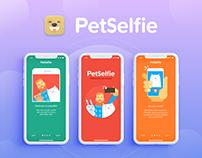 PetSelfie App Presentation