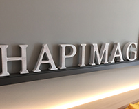 Hapimag Showroom Hamburg