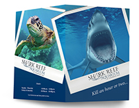 Shark Reef Brochure