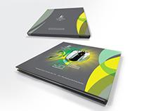 Nama - Coffee Table Book . 20th Anniversary