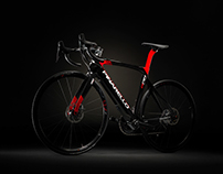 Pinarello Nytro photoshoot