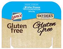 Lance® + Snyder's of Hanover® Gluten Free Hutch Design