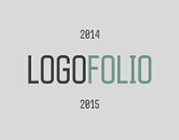 Logos 2014–2015