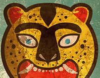 Dios Jaguar - Imagen Corporativa