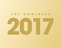 huge nominees.