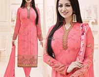 Dazzling Bollywood Ayesha Takia, Krstyle D'souza BY DNU