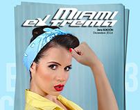 Edición 03 Diciembre Miami Extrema