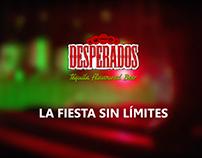 Experiential Desperados: No Limit Party