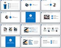 30+ Best business plan PowerPoint templates