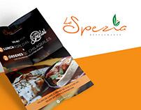 Social Media & Project Print - La Spezia