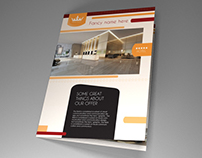 Hotel Brochure Indesign Vol.2