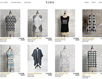 Designs for VIDA