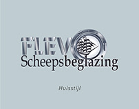 Huisstijl Flevo Scheepsbeglazing / Corporate identity
