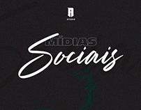 Mídias Sociais | Igreja