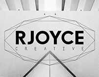 RJOYCE CREATIVE | Logo Design