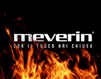 Spot TV Meverin