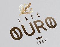 Café Ouro (by FAZdesign)