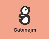 Brand - Gabinajm