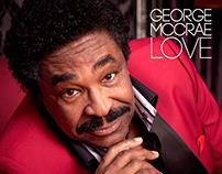 """George McCrae album """"Love"""""""
