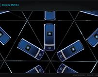 Motorola - KRZR K3 (2008)
