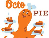 Octo Pie Logo