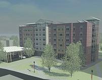 Accessible Living Apartment Complex