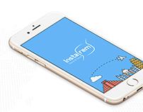 Instarem Mobile App
