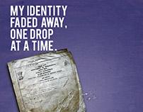DocuSave - Print AD Campaign