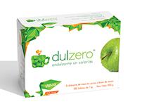 DULZERO - Identidad Visual / Empaque