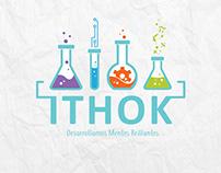 IMAGOTIPO // ITHOK