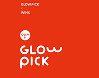 Glowpick rebranding proposal