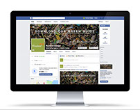 Rooland Social Media Campaign