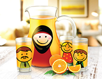 TANG Original Family Drink