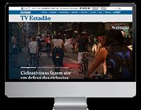 Tv Estadão