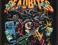 Deadbites Money Heist