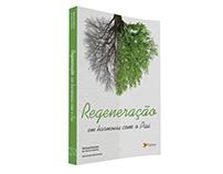 Capa e Diagramação   Livro: Regeneração