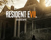 Influencing Emotions Task: Resident Evil 7: Biohazard