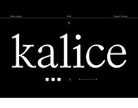 KALICE
